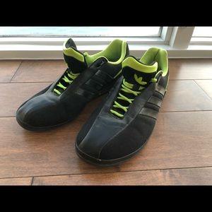Porsche Design Adidas Sneakers